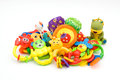 Baby Toys Royalty Free Stock Images - 51702679