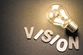Vision Stock Photography - 51742772