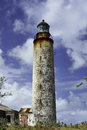 East Point - One Of The Four Lighthouses In Barbados Stock Photos - 51760343