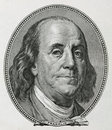 Benjamin Franklin Royalty Free Stock Images - 51761219