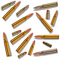 Bullets Stock Images - 51776054