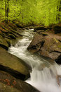 Mountain River Stock Photography - 5182402