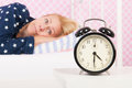 Mature Woman With Insomnia Royalty Free Stock Images - 51800179
