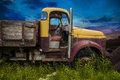 Old Truck Royalty Free Stock Photography - 51833877