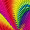 Colorful Abstract Fractal Background Royalty Free Stock Photos - 51854028