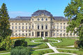 Wurzburg Residence, Germany Royalty Free Stock Photos - 51858468