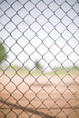 Chain Link Fence Stock Photo - 5198110