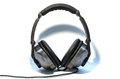 Headphones For DJ Royalty Free Stock Photography - 51925797