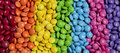 Colorful Candies Stock Images - 51941694