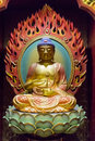 Buddha Tooth Relic Temple Royalty Free Stock Image - 52008136