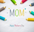 Mother S Day Royalty Free Stock Photos - 52028078