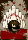 Bowling Mascot Stock Images - 52029044