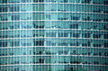 Modern Office Building Glass Wall Front View Close-up Stock Photos - 52052093