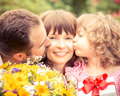 Mothers Day Stock Image - 52053651