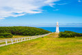 Cape Otway Lighthouse Royalty Free Stock Photography - 52053667