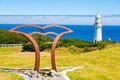 Cape Otway Lighthouse Royalty Free Stock Photos - 52053998