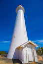 Cape Schanck Lighthouse Royalty Free Stock Image - 52056856