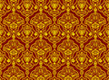 Oriental Pattern Royalty Free Stock Photography - 52063507