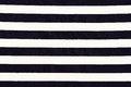 White And Black Striped Fabric Texture Royalty Free Stock Images - 52078909