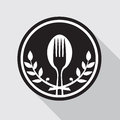 Food Icon Stock Photography - 52085812