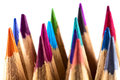 Colored Pencils Royalty Free Stock Photo - 52097205