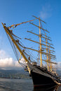 Sailing Vessel Royalty Free Stock Photography - 5214467