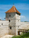 Tower In Brasov, Romania Royalty Free Stock Photography - 5215187