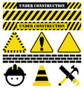 Under Construction Stock Photo - 52152660