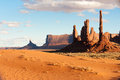 Monument Valley Stock Photography - 52170862