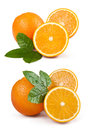 Orange Fruit Royalty Free Stock Images - 52184269
