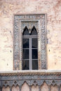 Ancient Window Stock Photography - 5229402