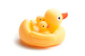 Rubber Duck-baby Toy Stock Photos - 52201723