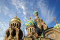 Fragment Of Cathedral Of Our Saviour On Spilled Blood, St. Petersburg Royalty Free Stock Photo - 52203735