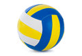 Volleyball Royalty Free Stock Images - 52207999