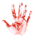 Handprint Royalty Free Stock Images - 52327649