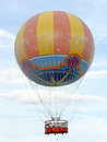Hot Air Balloon Stock Photography - 52359352