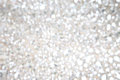 White Holiday Abstract Defocused Background Stock Photo - 52380430