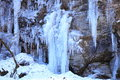 Icicle Stock Photography - 52404452