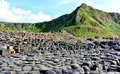 Giants Causeway Ni Royalty Free Stock Photo - 52427005