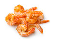 Grilled Prawns Royalty Free Stock Photography - 52469027