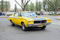 Buick GSX Classic Car On Display Royalty Free Stock Photos - 52485948