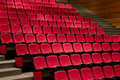 Theater Or Theatre Ready For Show Royalty Free Stock Photo - 5258215