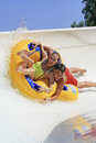 Water Park,Rhodes,Greece Stock Images - 52529664