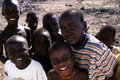 African Boys Royalty Free Stock Images - 5263869