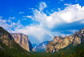 Yosemite Valley Stock Images - 5267104