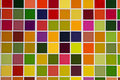 Colorful Squares Royalty Free Stock Image - 5267366
