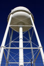Water Tower Royalty Free Stock Image - 5267486