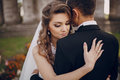 Beautiful Couple Wedding Stock Images - 52600594