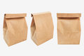 Brown Paper Bag Royalty Free Stock Images - 52648069