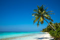 Perfect Tropical Island Paradise Beach And Old Boat Stock Image - 52652871